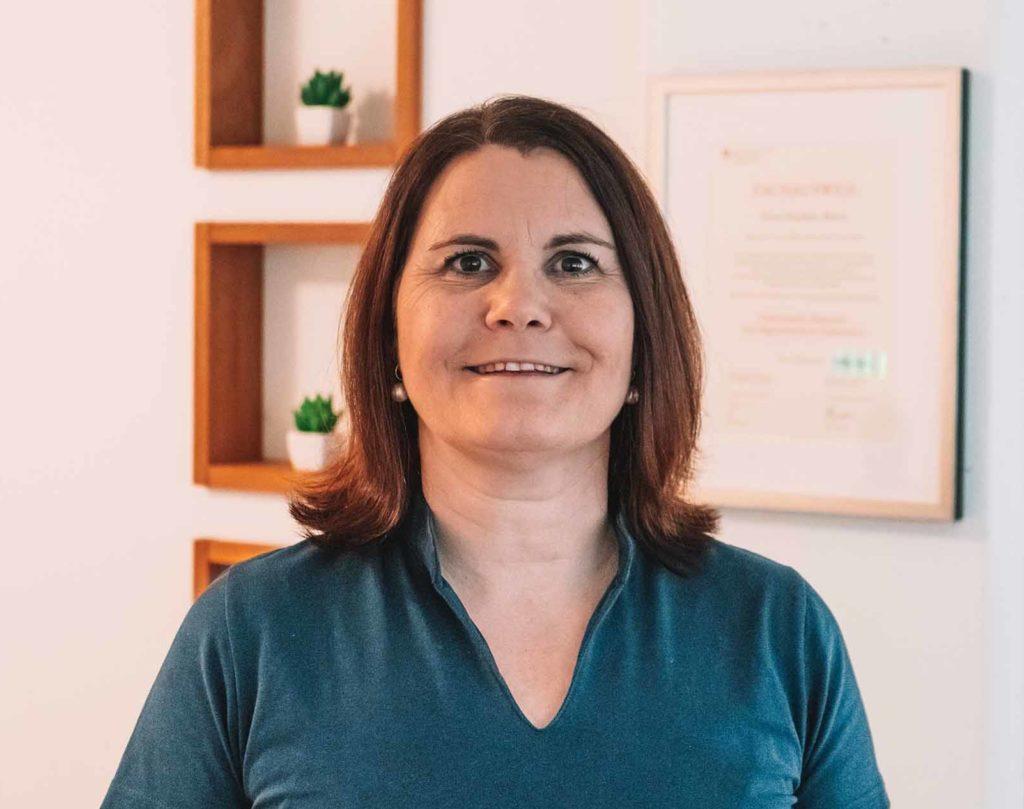Doris Küchler Massagepraxis in Sachseln